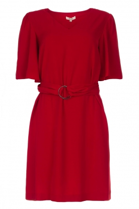 Kocca |  Dress Raola | red