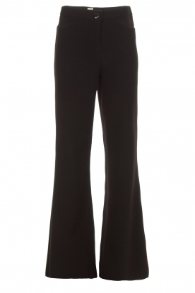 Kocca |  Trousers Canton | black