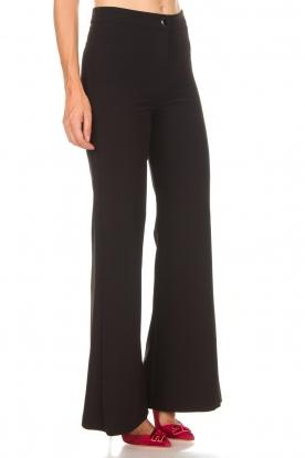 Kocca | Pantalon Canton | zwart