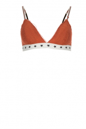 Love Stories |  Bralette Darling | red