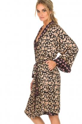 Love Stories | Reversible kimono Jolie | multi