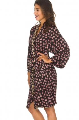 Love Stories   Reversible kimono Jolie   multi