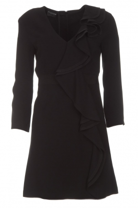 Atos Lombardini |  Dress Maribella | black