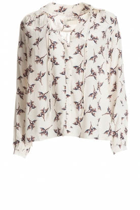 ba&sh |  Blouse Fausta | white