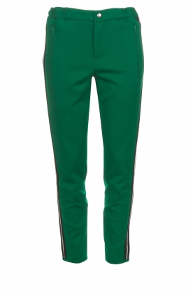 Set |  Pants Bryn | green
