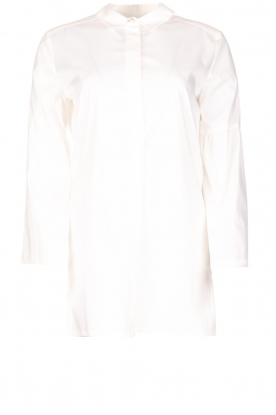 Dante 6 |  Blouse April | white