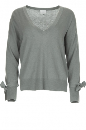 Dante 6 |  Sweater Malu | grey