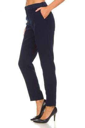 Dante 6 | Pantalon Sigourney | blauw