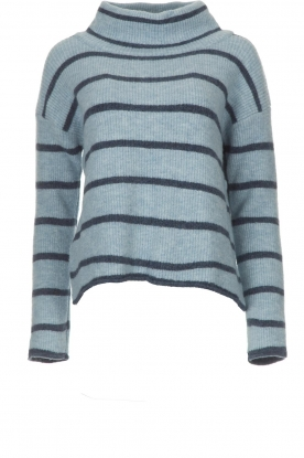 Be Pure |  Sweater Bette | blue