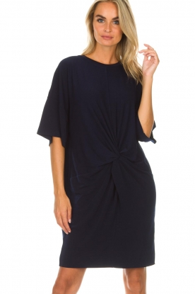 By Malene Birger |  Dress Aliya | blue