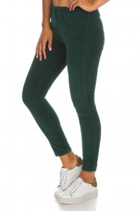 Lois Jeans | Broek Cordoba | groen