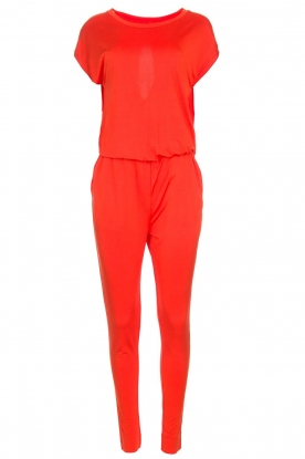 By Malene Birger | Jumpsuit Emin | rood