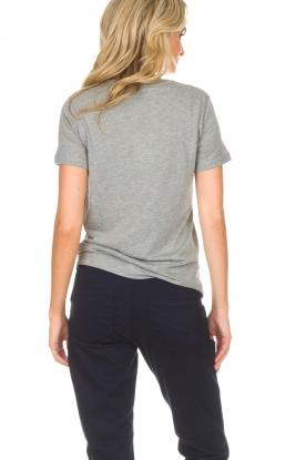 By Malene Birger | T-shirt Ottova | grijs