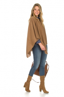 Toral |  Suede boots Elena | brown