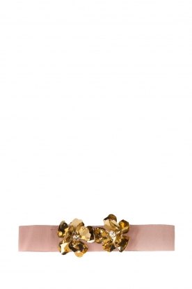 Essentiel Antwerp | Tailleriem Raegan | roze