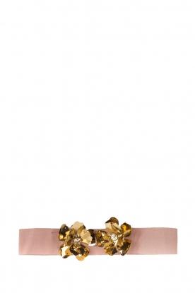 Essentiel Antwerp   Tailleriem Raegan   roze