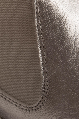 Maluo | Schoenen Cato low | zilver