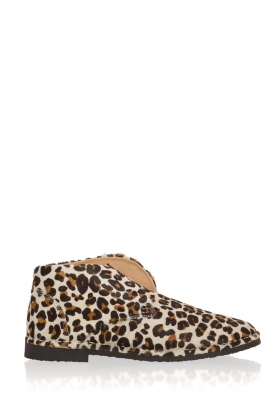 Maluo |  Shoes Dali | animal print