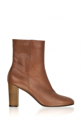 Noe |  Ankle boots Nives | brown