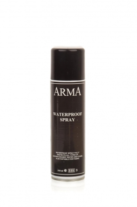 Arma |  Leather spray | Waterproof