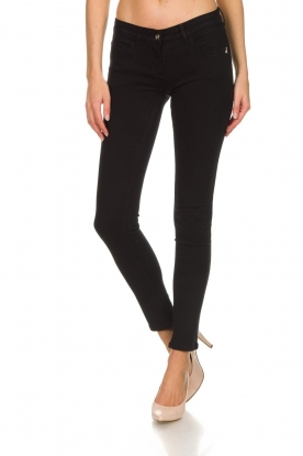 Patrizia Pepe |  Jegging Floor | black