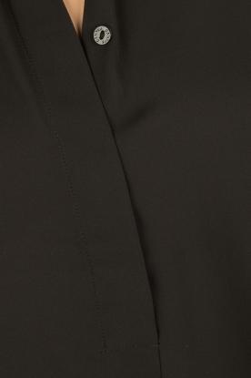 Dante 6 | Tuniektop Opulent | zwart