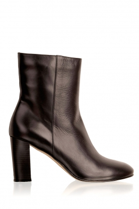 Noe | Ankle boots Nives | black