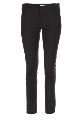 Patrizia Pepe |  Trousers Liz | black