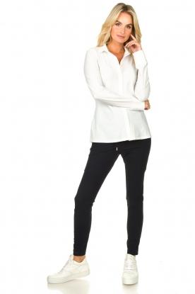 Look Travelwear blouse Petite