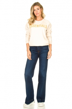 Look L34 Flared jeans Dojo