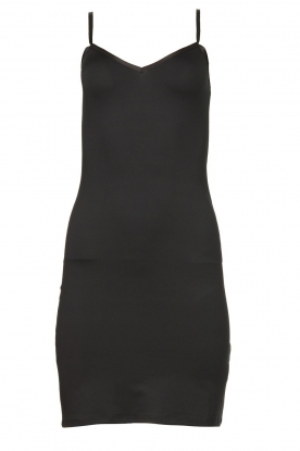 Dante 6 | Slip dress Blain | black
