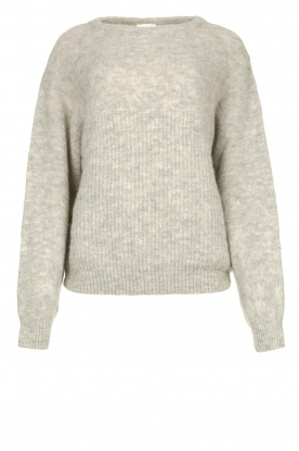 American Vintage | Sweater East | grey