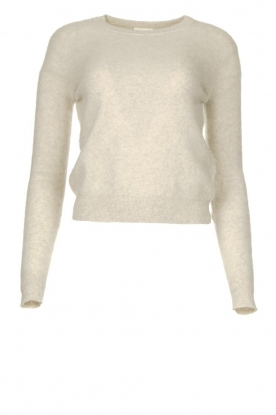American Vintage | Sweater Nuasky | natural