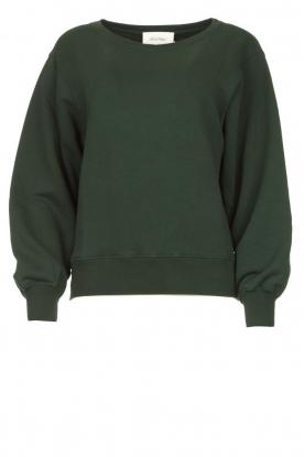 American Vintage |  Sweatshirt Fobye | green