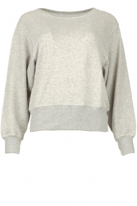 American Vintage |Sweater Neaford | grey