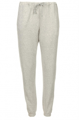 American Vintage | Sweatpants Neaford | grey