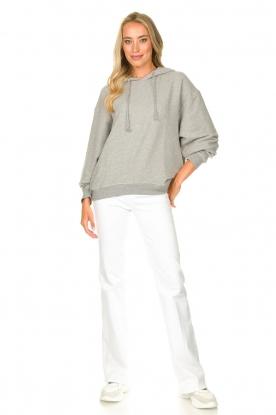 Look Alpaca sweater East