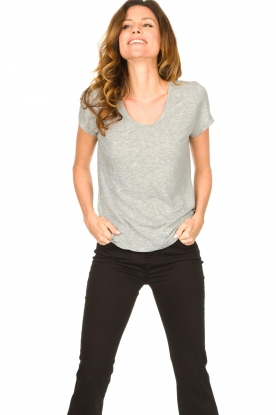 Look Basic round neck T-shirt Jacksonville