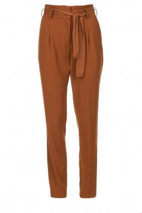 Dante 6 | Trousers Brandoo | brown