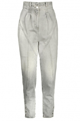 IRO | High waist jeans Etal | grey
