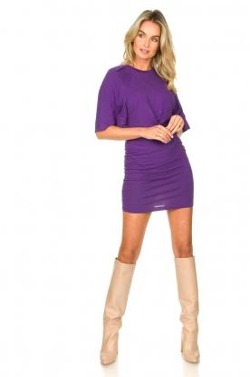 Look Linen dress Livy