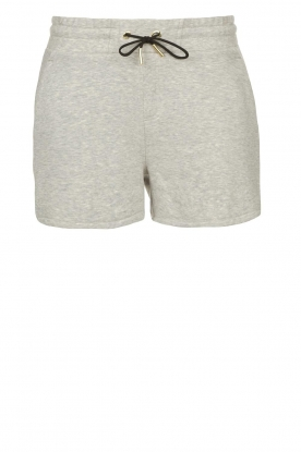 Goldbergh |  Sweat short Fadia | grey