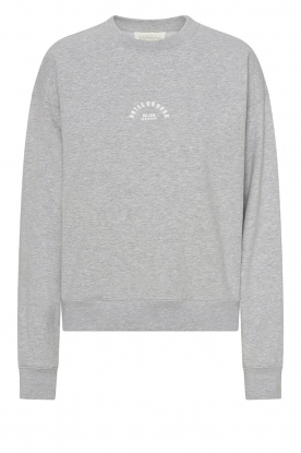 Notes Du Nord | Sweatshirt Wade | grey