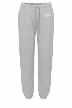 Notes Du Nord |  Sweatpants Wade | grey