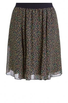 Set | Floral skirt Fiene | multi