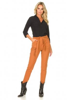 Look Travelwear body blouse Anna