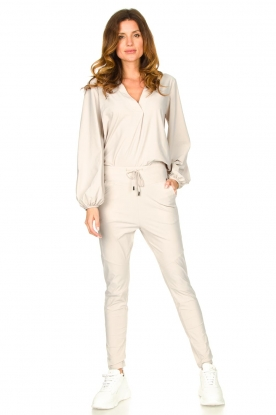 Look Travelwear broek Guet