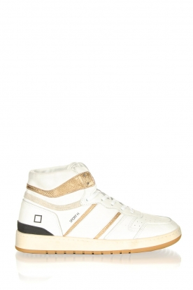 D.A.T.E |  High vintage sneakers Isabel