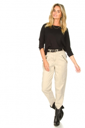 Look Basic sweater Annemone