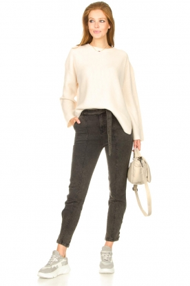 Look Knitted sweater Julia